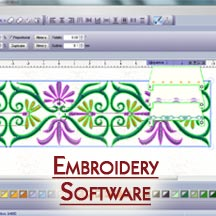 Choosing and Using Embroidery Digitizing Software
